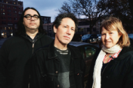 Yo La Tengo Cover Neil Young, Guest On <i>Song Exploder</i>