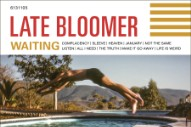 "Late Bloomer – ""Sleeve"""