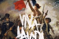 <i>Viva La Vida Or Death And All His Friends</i> Turns 10