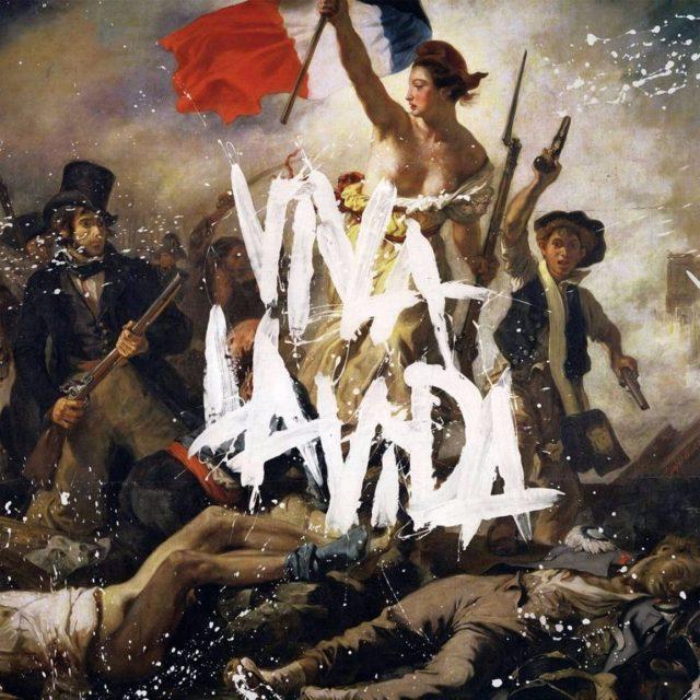 Coldplay's 'Viva La Vida' Is 10: Their best, most