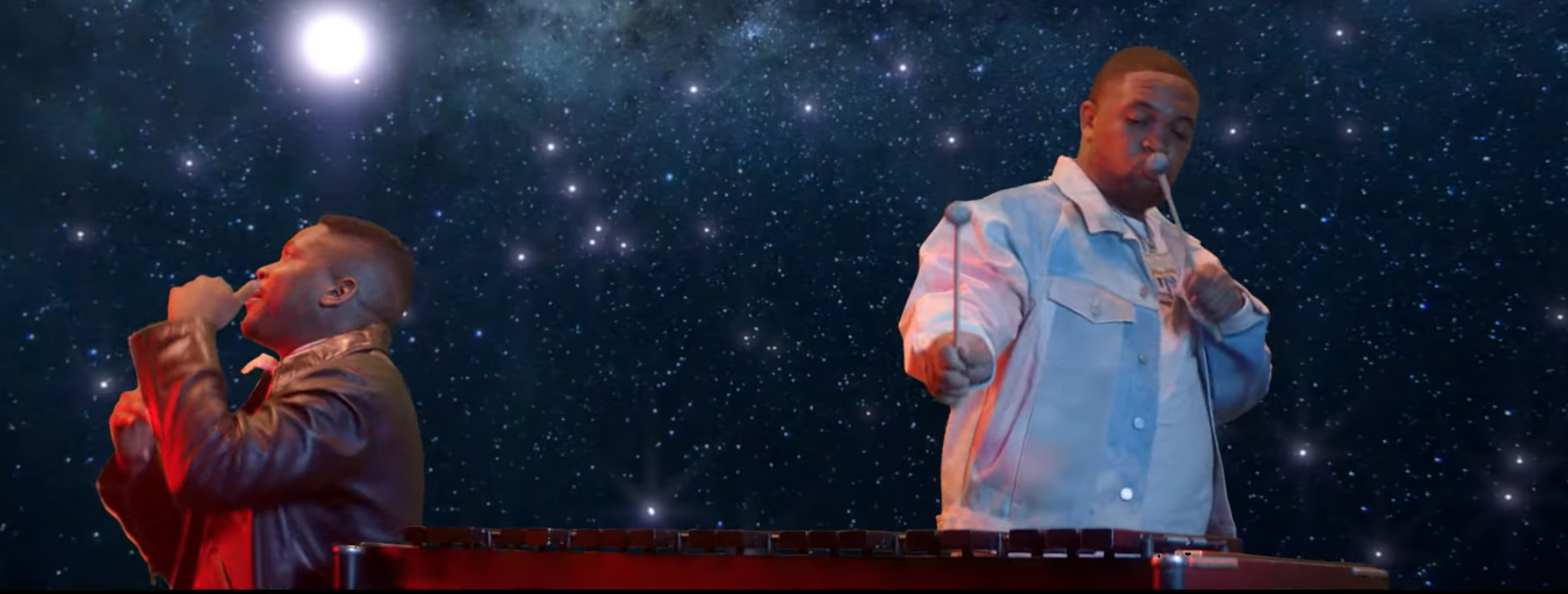 "YG – ""Big Bank"" (Feat. 2 Chainz, Big Sean, & Nicki Minaj) Video"