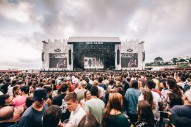 Pearl Jam, NIN, Arctic Monkeys Make NOS Alive 2018 A Thrilling, Rock-Dominated Festival