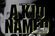 Kid Cudi - A Kid Named Cudi