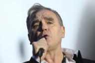 "Morrissey – ""Blue Dreamers Eyes"""