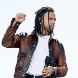 Vic Mensa Calls For Assault Rifle Ban In New Op-Ed