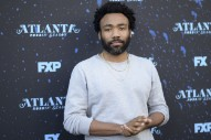 Glassnote Sues Donald Glover Over Streaming Royalties