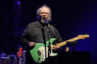 NYC Street To Be Named After Steely Dan's Walter Becker