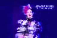 Album Of The Week: Amanda Shires <em>To The Sunset</em>
