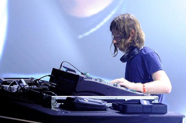 Aphex-Twin