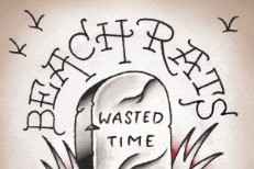 Beach-Rats-Wasted-Time