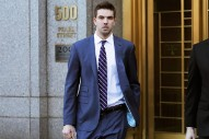 SEC Settles $24.7M Fraud Case Against Fyre Festival Founder Billy McFarland