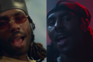 "Blood Orange – ""Charcoal Baby"" Video"