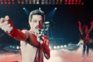 Watch A Dazzling New Trailer For The Queen Biopic <em>Bohemian Rhapsody</em>