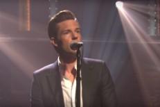 Brandon-Flowers-on-Seth-Meyers