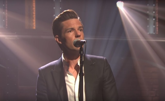 Brandon-Flowers-on-Seth-Meyers