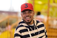 Chance The Rapper Shares 4 New Songs