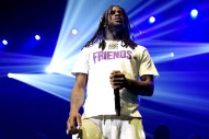 Chief Keef Announces Worldwide Hologram Tour