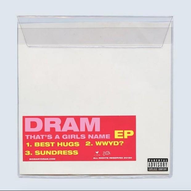 DRAM-Thats-A-Girls-Name