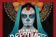Deftones Announce Día De Los Deftones Fest With Future, Mike Shinoda, Rocket From The Crypt