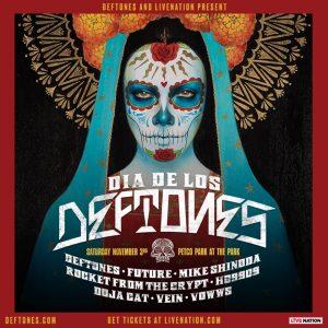 Día De Los Deftones