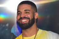 "Drake Dethrones Drake On Hot 100 As ""In My Feelings"" Gives Him Most Career #1 Singles By A Rapper"