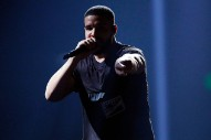"Drake Drops ""Fire In The Booth"" Freestyle"