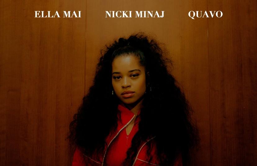 "Ella Mai's ""Boo'd Up"" Gets Remix With Nicki Minaj & Quavo: Listen"