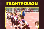 "Frontperson – ""Tick-Tock (Frontrunner)"" Video"