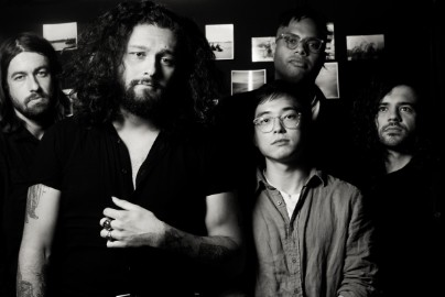 Are Gang Of Youths Too Earnest For America?