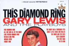 "The Number Ones: Gary Lewis & The Playboys' ""This Diamond Ring"""