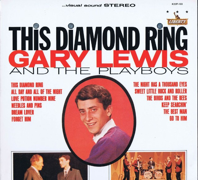 Gary-Lewis-And-The-Playboys-This-Diamond-Ring