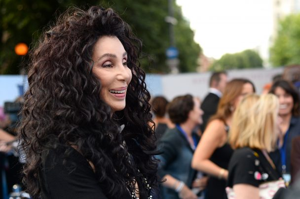 Cher, Philip Glass, Wayne Shorter Among 2018 Kennedy Center Honorees