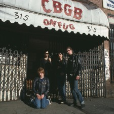 Target Recreates CBGB For East Village Grand Opening