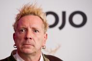 John Lydon To Voice Mutant Pig In <em>Rise Of The Teenage Mutant Ninja Turtles</em>