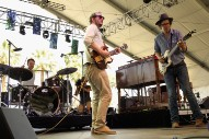 """Justin Vernon & Phil Cook – """"Ate Up All Thier Cake"""""""