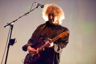 Watch My Bloody Valentine Debut A New Song In Oakland