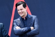 "Hear Jack White Cover Elvis Presley's ""Are You Lonesome Tonight"" On Malcolm Gladwell's Podcast"