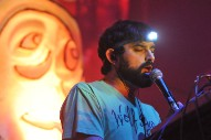 Animal Collective&#8217;s Geologist Shares <em>Tangerine Reef</em> Outtake &#8220;Grassy Grain&#8221;