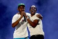"Tyler, The Creator & A$AP Rocky – ""Potato Salad"""