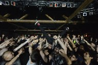 Seattle's Showbox Venue To Be Demolished For Apartment High-Rise
