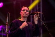 """Rhye – """"A Whiter Shade Of Pale"""" (Procol Harum Cover)"""