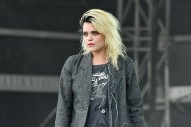 Sky Ferreira Says Her Label Locked Her Out Of Her SoundCloud