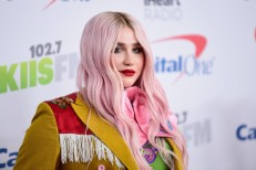 Kesha And Dr. Luke Court Docs Point To Involvement Of Pink, Kelly Clarkson, Avril Lavigne, Adam Levine