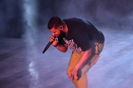 Drake Performs <em>Scorpion</em> Tracks For The First Time In Surprise Wireless Fest Set