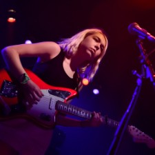 Snail Mail And Waxahatchee Cover Sheryl Crow