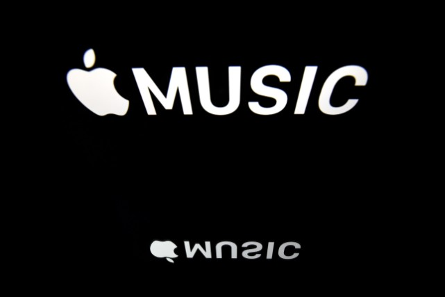 Apple Music narrows Spotify's lead in U.S.  music market