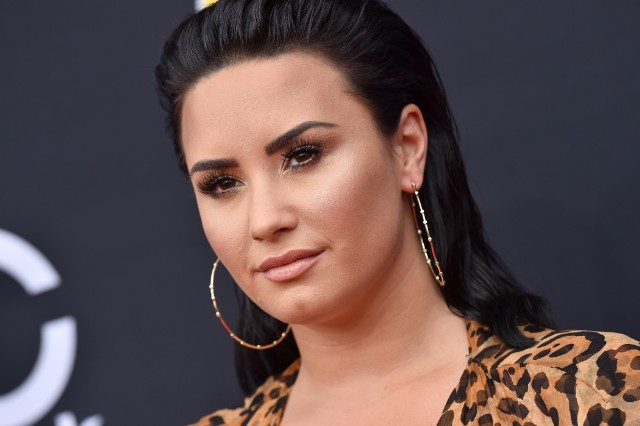 Demi Lovato Stable After Reported Overdose