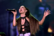 Livestream Amazon's Prime Day Concert With Ariana Grande, Alessia Cara, & Julia Michaels