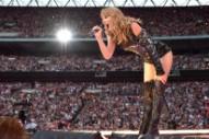 Big <i>Reputation</i>: A Trip To Taylor Swift&#8217;s Hyper-Maximalist Stadium Tour