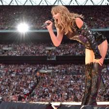 A Trip To Taylor Swift's Maximalist Stadium Tour